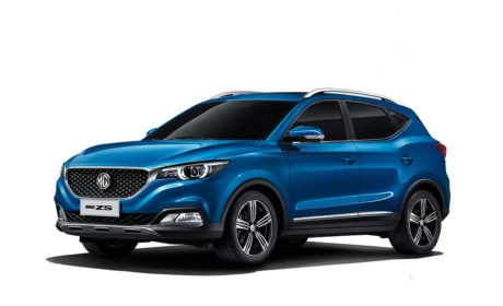 MG-ZS-4WD-Small-Car-Rental-Melbourne